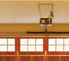 Garage Door Openers in Manhattan Beach, CA