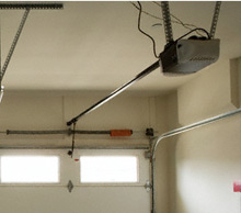 Garage Door Springs in Manhattan Beach, CA